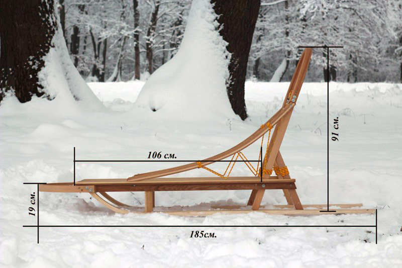 dog sled equipment - 736×490