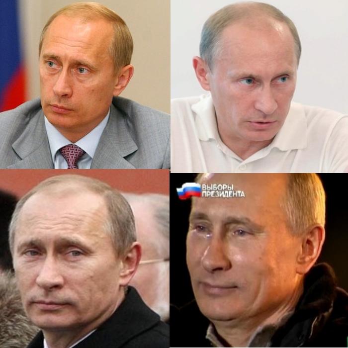Как сложилась жизнь Людмилы Путиной после развода (фото)