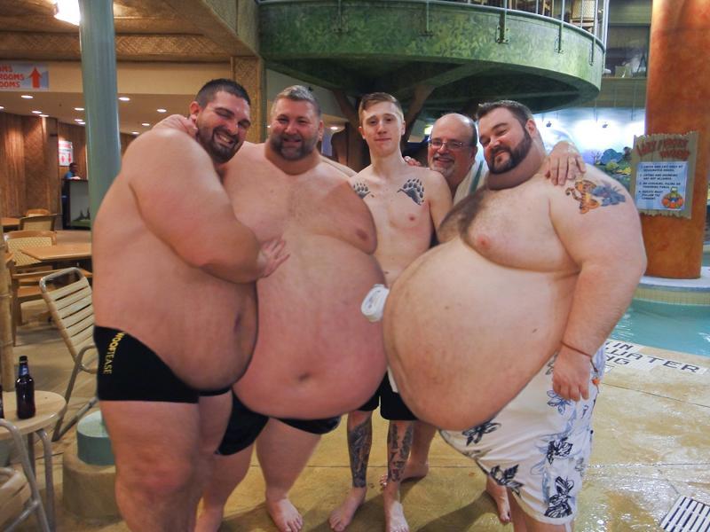 Фото жирных мужиков прикол
