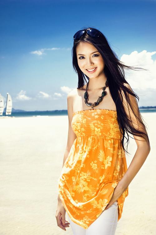 женщины китаянки фото