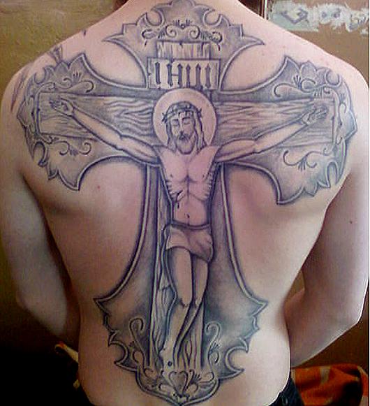 Татуировка купола - значение тату