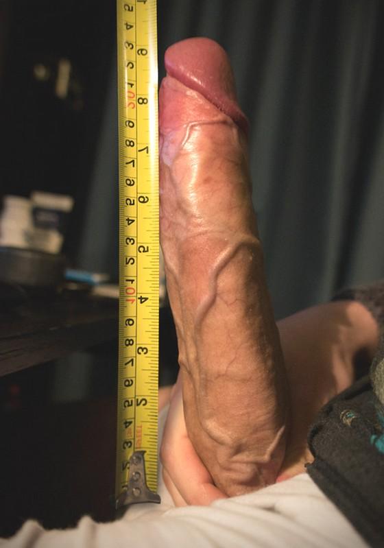 50 см член у чувака порно