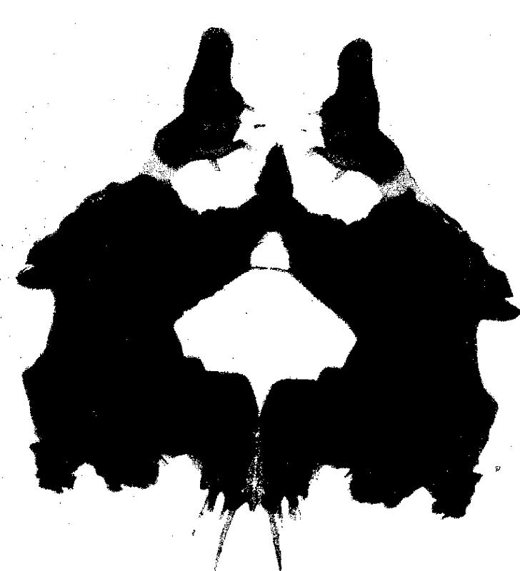 картинки для психологических тестов как называются