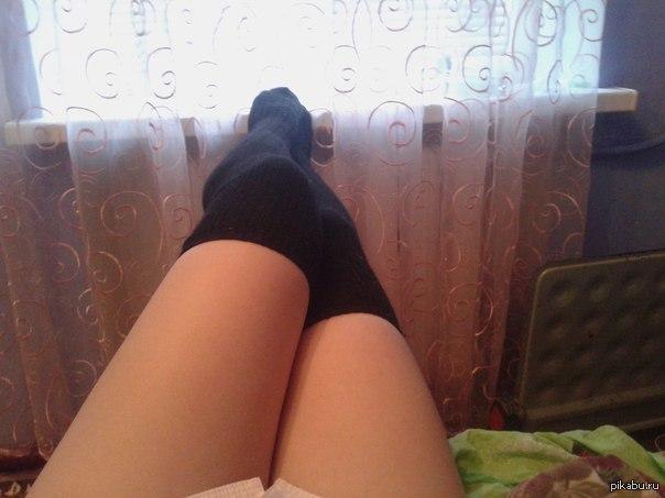 девушки фото ножки