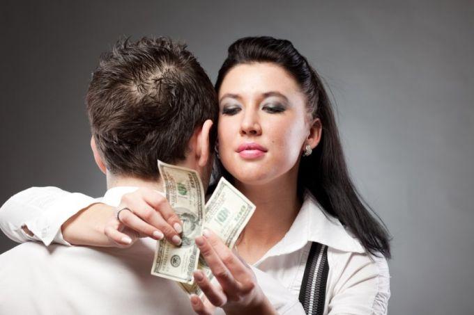 Критерии выбора партнеров у мужчин и женщин соответствуют классике