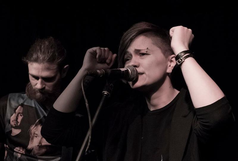 учебное заведение русские рок группы женский вокал указанных выше