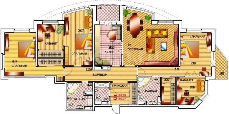 4 Appartamento a prezzi Catania