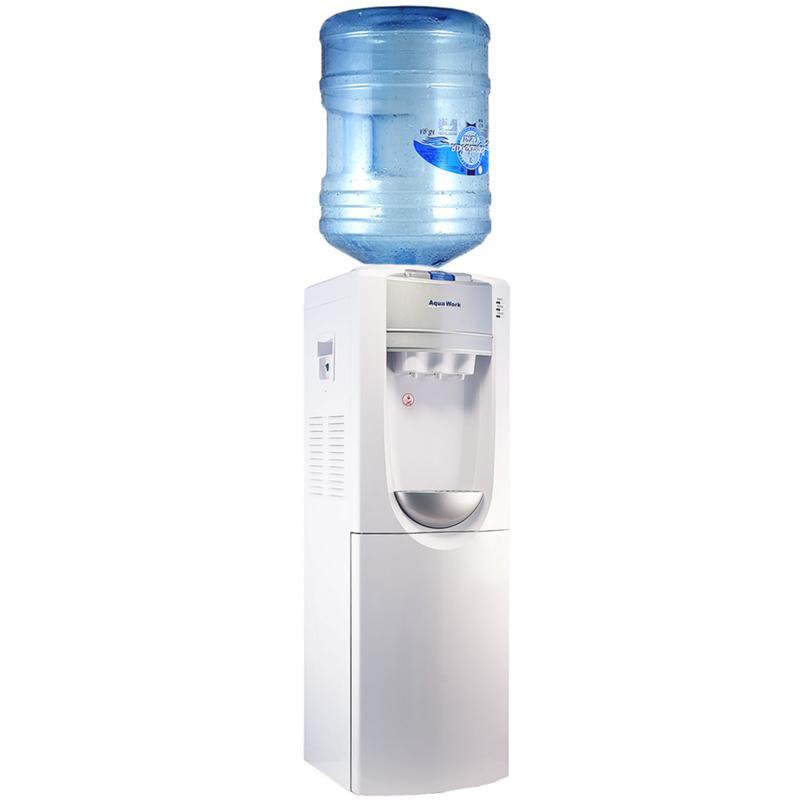 Кулер для воды не включается