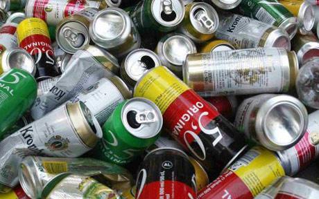 голова куда сдать банки алюминевые от пива и соков Форум