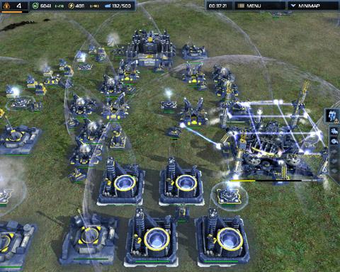Supreme commander 2 crack online games