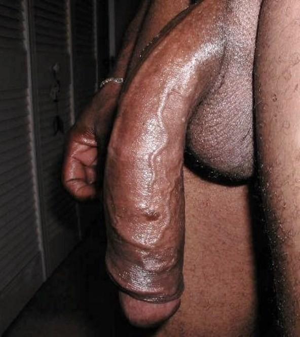 Самый огромный черный хуй — pic 9
