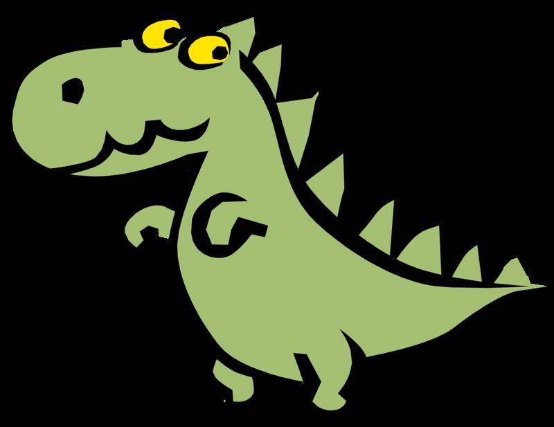 Поздравление учителям, рисунки смешных динозавриков