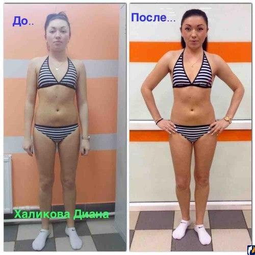 Как похудеть не деета