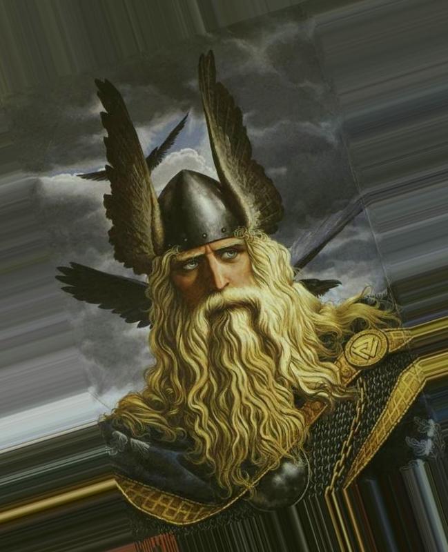 Фото анимация боги северного пантеона расскажем