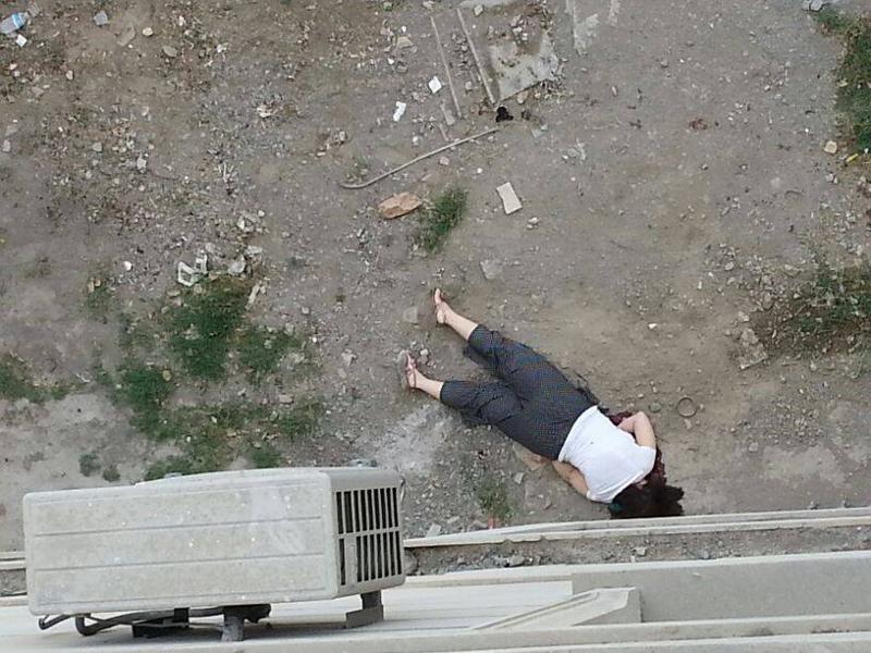 Балкон рушится — вы допустили ошибку в работе, которая не останется незамеченной.