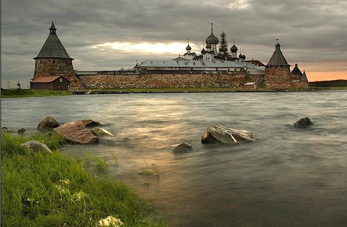 Соловецкие острова экскурсии