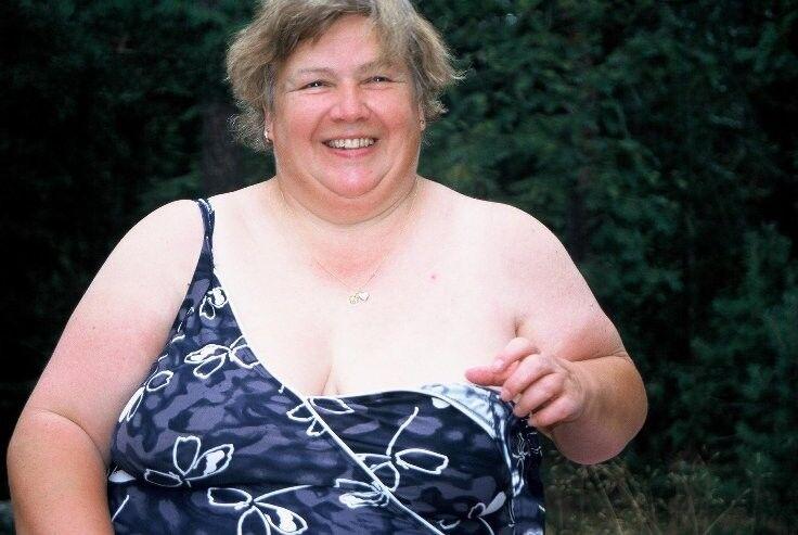 фото старые толстые женщины излишней конкретики