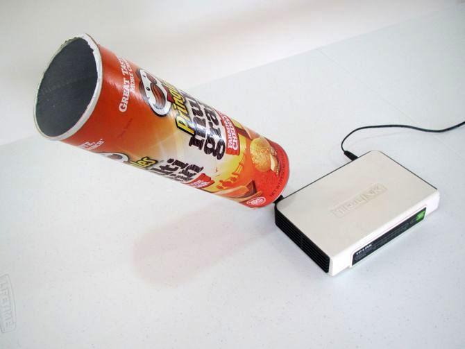 как прирастить дальность wi fi на телефоне