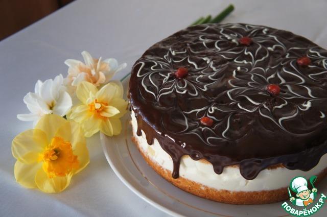 простой крем для торта рецепт с фото