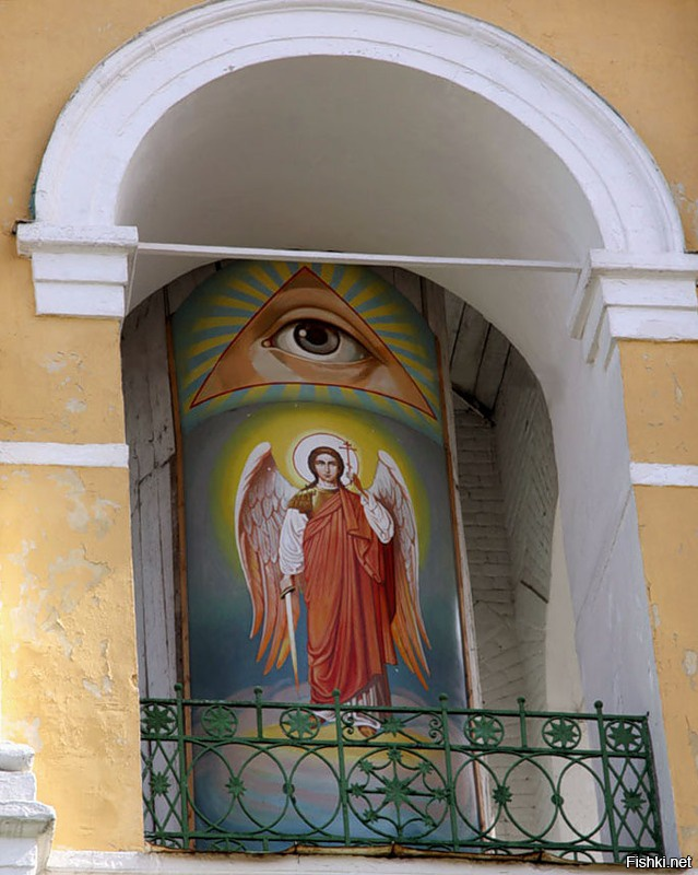 масоны и иконы святых фото отличие малины