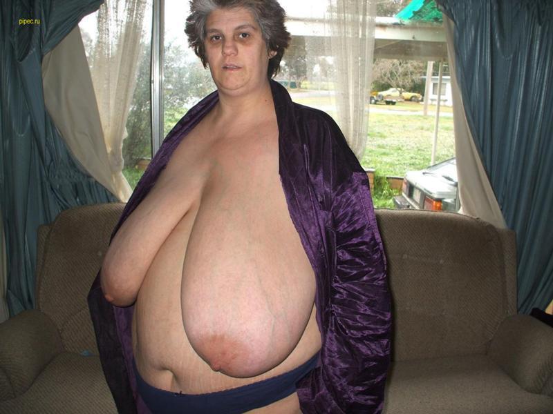Бюстом с фото мега из бабушек сша