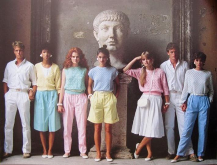 80s fashion clothes worn in the 1980s fer sure like - 550×418