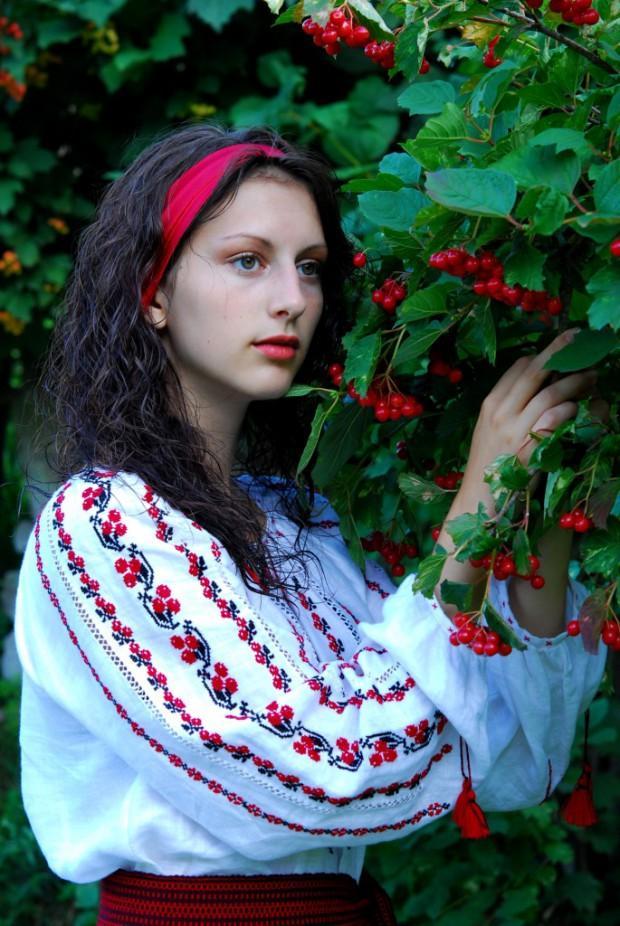 девчины украинские