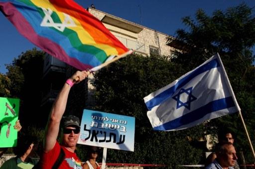 Знакомство гей в израиле фото 785-341