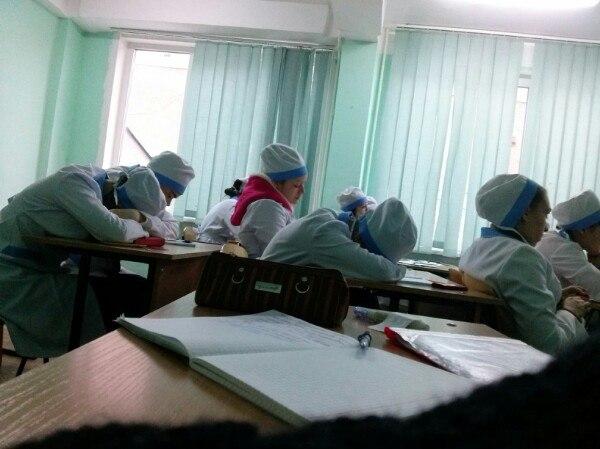 Первое Знакомство Студентов-медиков С Вскрытием