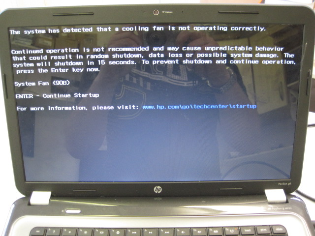 System restore failed to extract the file c
