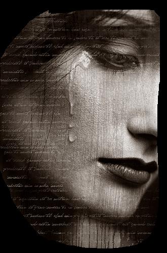 Гифы слезы души