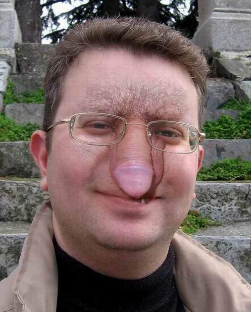 Шариками воздушными, картинка прикольная мужчина с большим носом на 40 лет