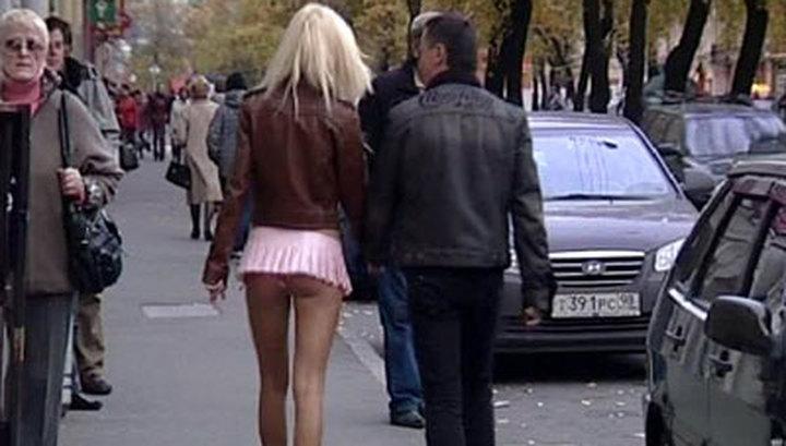 своих опытах фото секса на улицах россии ней
