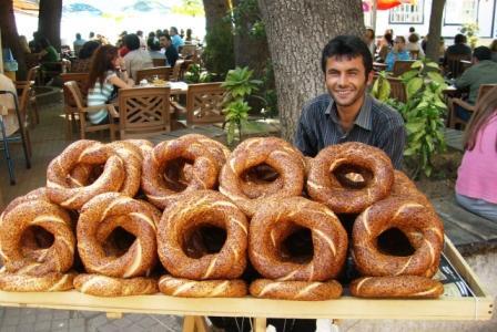 Турецкий семит рецепт с фото