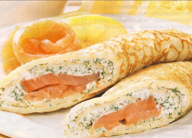 Что можно сделать со сливочным сыром