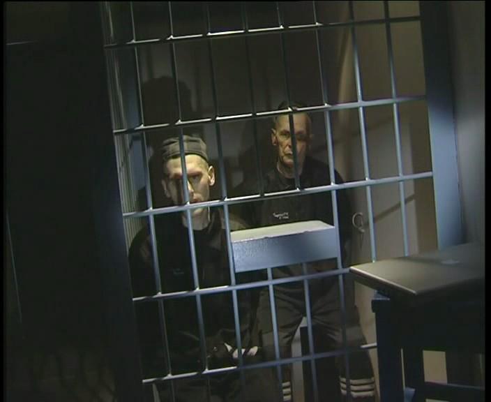Пожизненное лишение свободы фото