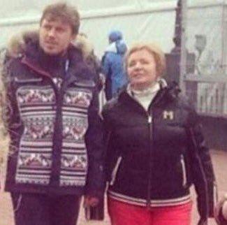 Жена Путина сейчас сегодня 2017 вышла замуж второй раз
