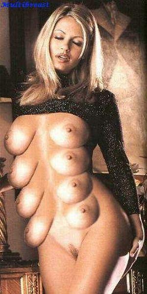 голые девки скрытой камерой фото