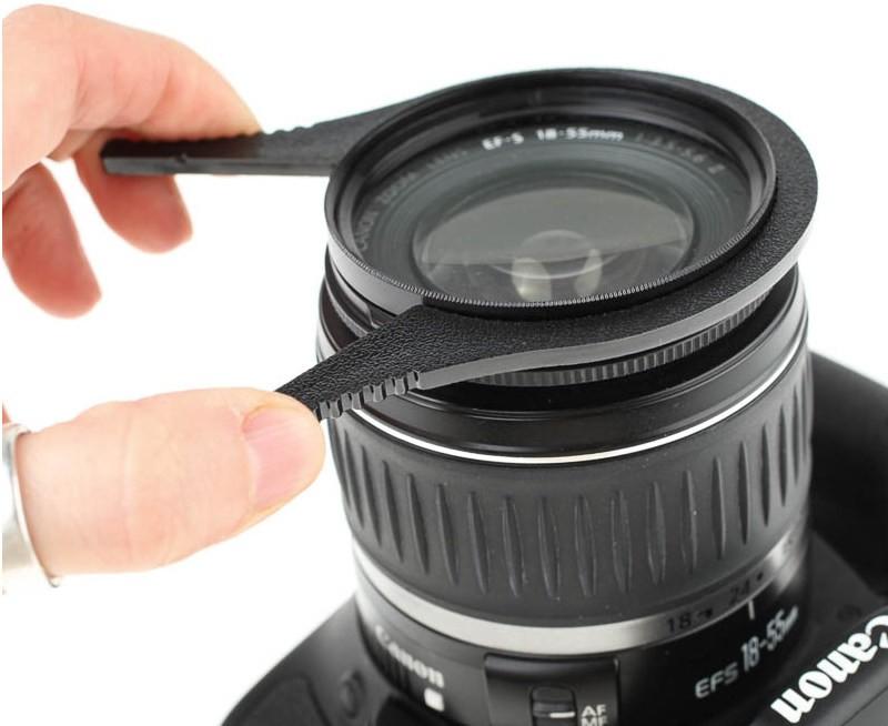 зачем нужны защитные фильтры на фотоаппарат опасаетесь небезопасность