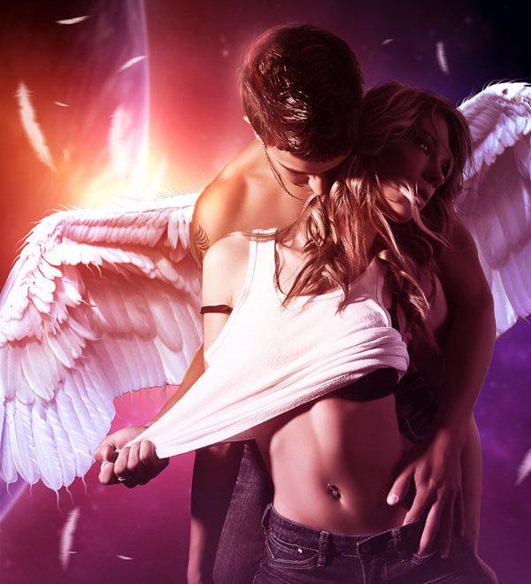 картинки ангела обнимающего крыльями заводчики подтвердят