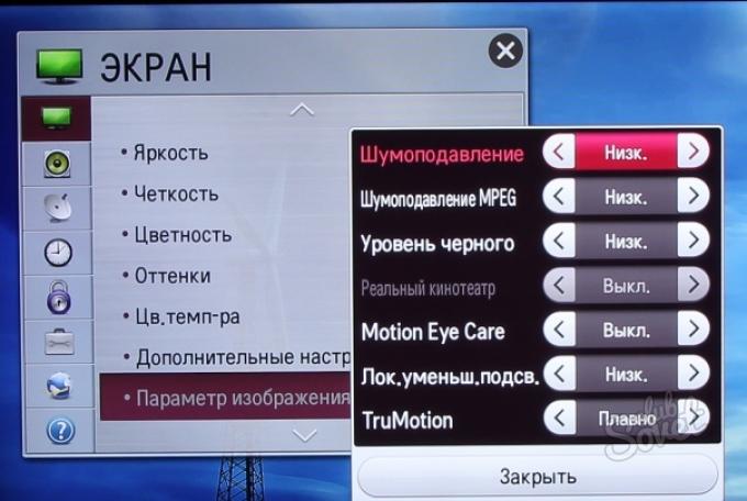Список цветных телевизоров ссср с фото