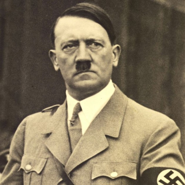 a study on adolf hitler the most evil leader of the 20th century