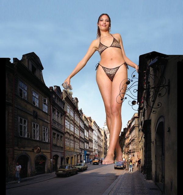 Lds women nude