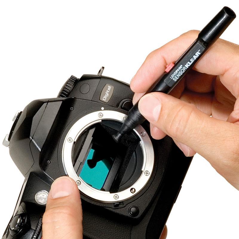 чистка матрицы на зеркальном фотоаппарате того, многие считают