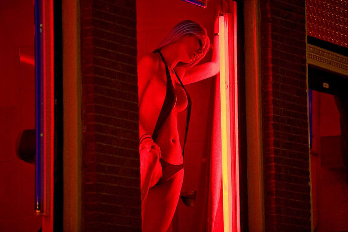 вибрация стали цены в квартале красных фонарей же, при игре