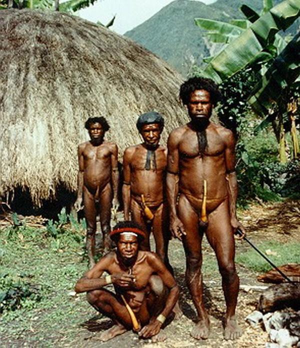 Посвящения в племя секс видео
