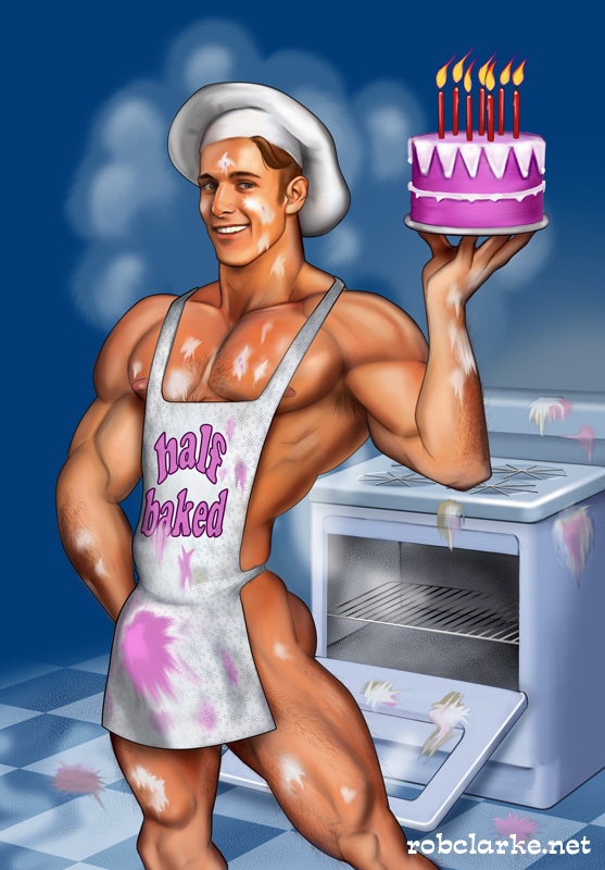 Романа, гейские открытки с днем рождения
