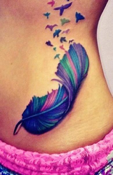 Какую лучше сделать татуировку 844