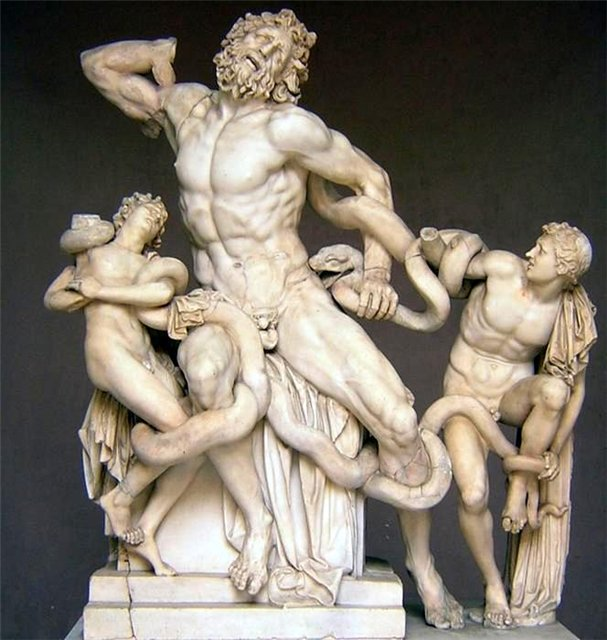roman vs. greek art essay Get an answer for 'compare and contrast greek and roman theatres ' and find homework help for other questions at enotes.
