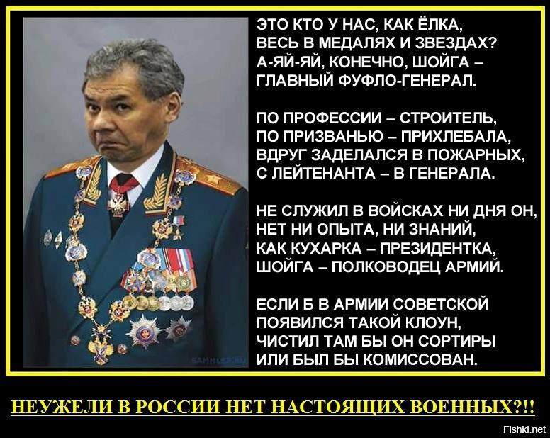 министр обороны демотиватор члены группировки